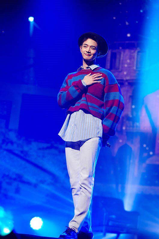 #SHINee Minho wrapped his Seoul fanmeeting 'Best CHOI's MINHO' in success!  http:// naver.me/xzVwsS2A  &nbsp;  <br>http://pic.twitter.com/lFQkfYnmSE