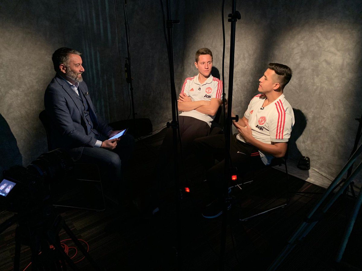 Alexis Sanchez: Man Utd winger 'worried' because people have not seen best of him - extracts of my chat to Alexis and @AnderHerrera for @BBCSport    https://t.co/JiEtbhzchm