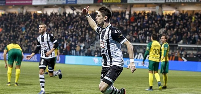 SoccerNews.nl's photo on Heracles