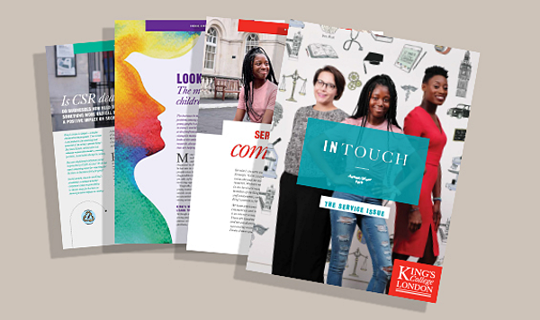 The Senior Content Engagement Manager will drive, oversee and help implement all alumni communications produced by the team. This includes alumni magazine InTouch, digital communications and integrated communications planning.
