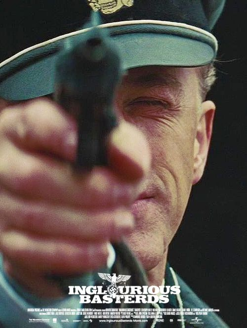 """2010 67th @goldenglobes Christoph Waltz wins Best Actor in a Supporting Role #OnThisDay in """"Inglourious Basterds"""" @IMDb @totalfilm @TwitterMovies @EmpireMagazine @RottenTomatoes @theblcklst @FilmBuff @BFI @TheAcademy @Variety_Film @guardianfilm @onthisdayinfilm"""