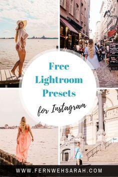 freelightroompresets hashtag on Twitter