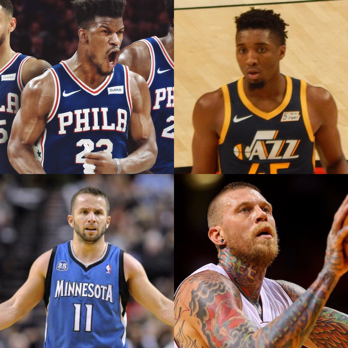 These four and many more were overlooked! When recruiting or drafting it's important to find out what players actually do with their time! This will show you how much they want/will improve. Talk is cheap! Action is everything!  #nbarooks #nbadraft2019 #mcbconsulting #recruiting