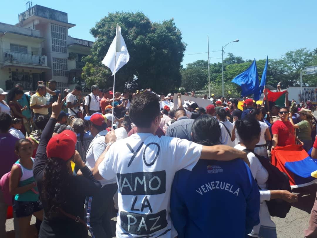 Maduro: Si algo me pasa, ¡retomen el poder y hagan una revolución más radical! - Página 8 DzlLaVdWoAAV2fi