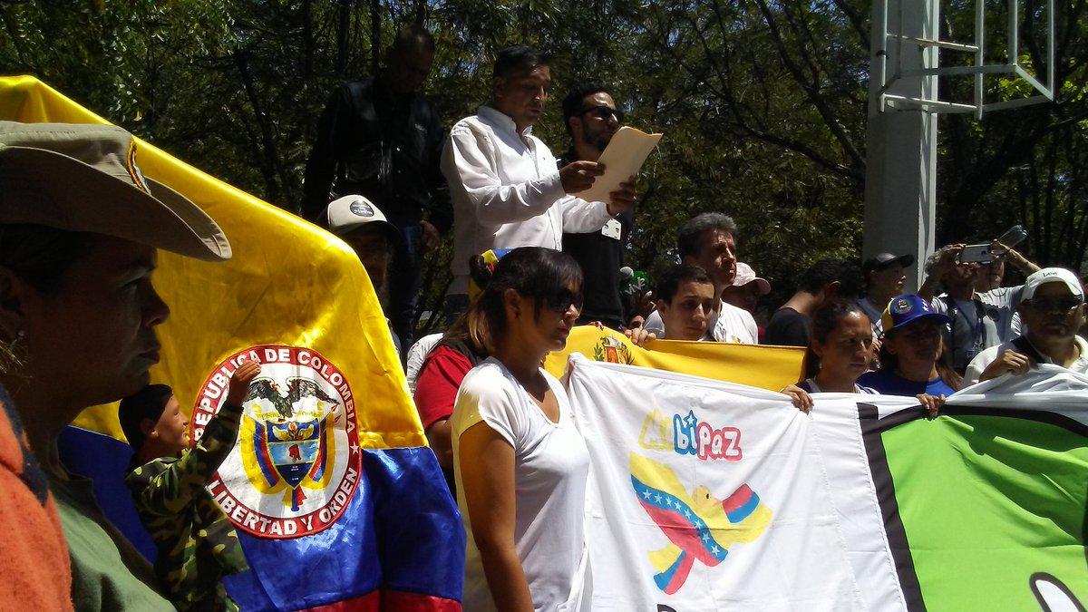 Maduro: Si algo me pasa, ¡retomen el poder y hagan una revolución más radical! - Página 8 DzlLeBuWkAAPWT5