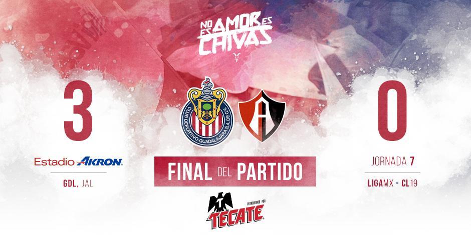 CHIVAS's photo on Chivas