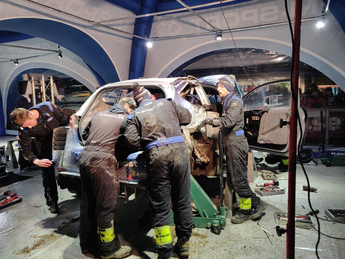 WRC: 67º Rallye Sweden [14-17 Febrero] - Página 8 DzlmeEiX4AAhRuK
