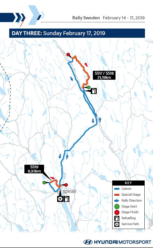 WRC: 67º Rallye Sweden [14-17 Febrero] - Página 8 DzltDtQWsAAH4OT