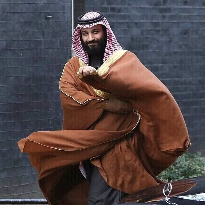 Saudi Crown Muhammad bin Salman (MBS) will arrive today on his first ever historical visit with his high powered delegation to Pakistan after his elevation to the position of crown prince of Saudi Arabia in 2017 #CrownPrinceinPakistan #PakSaudiBrotherhood<br>http://pic.twitter.com/KVNz7p4Vwp