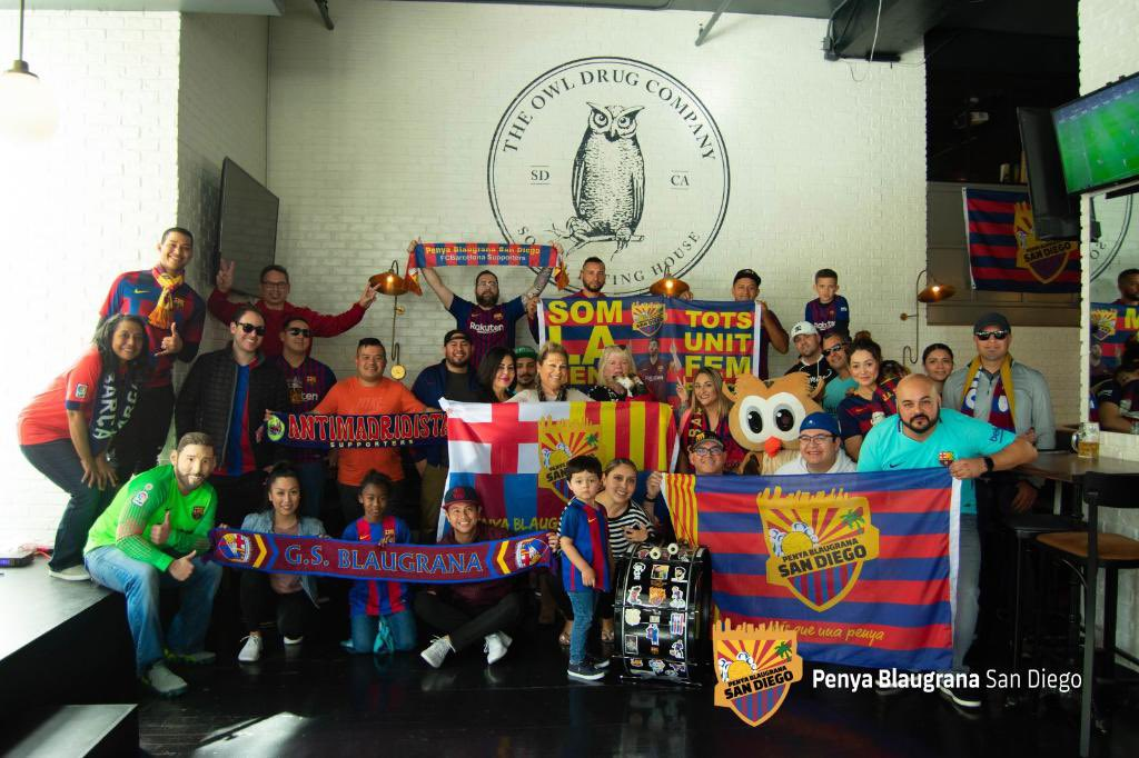 We play in the hardest fought and top rated League @laliga no points are given. 3 points well deserved. Orgullo Culé🔵🔴 #totsunitfemforça #fcb #cules #campnou #northamericanpenyes #fcbarcelona #fcbworldpenyes #uncritvalent #blaugranaalvent #mesqueunclub
