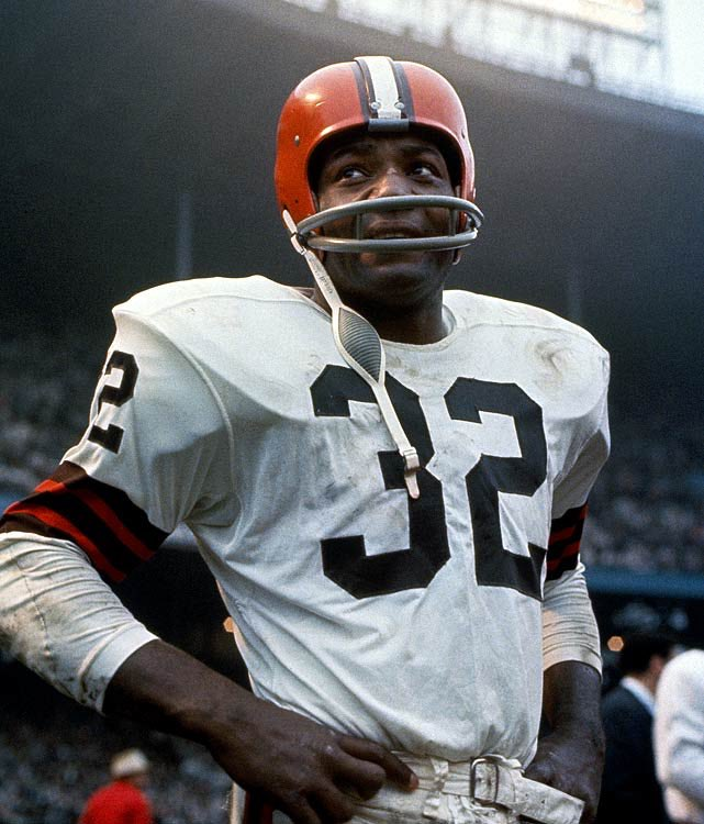 Jim Brown Nfl >> Moreforyoucleveland On Twitter Happy Birthday To Browns