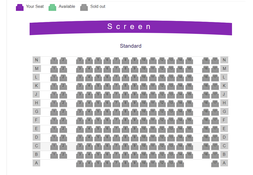Kakaiyak sa tuwa oh! grabe ang galing. look @Black_SheepPH 5 days to go pa and yet 2 cinemas na agad ang sold out dito sa Dubai Mall. Kakaiyak! see you soon @lizasoberano @itsenriquegil. sana makiss and hug ko kayo sa FEb 22. #AloneTogetherWorldwide