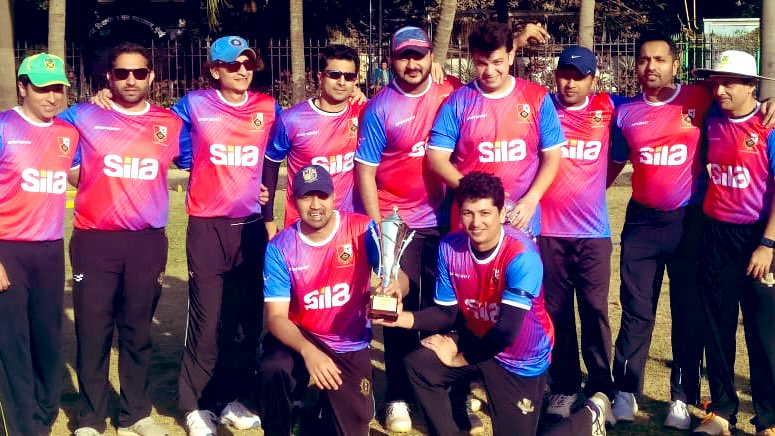 In other news, in the first of the annual grudge matches the Old Campionites thrashed the Old Cathredralites in 20-20 cricket.  The South Mumbai cricket bragging rights rest with Campion.  For a year   #CampionCalls @oldcampionites
