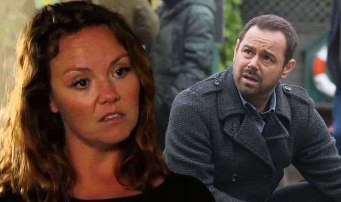 #EastEnders super villain Janine Butcher's return SEALED? Charlie Brooks drops ultimate hint   https://t.co/v5axKHTypN