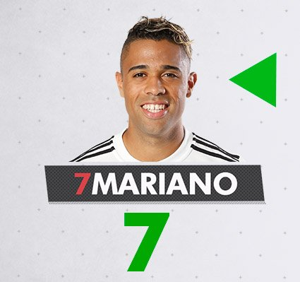74' | 1-1 | 🔁 Third change as @marianodiaz7 replaces @DaniCeballos46. #RMLiga