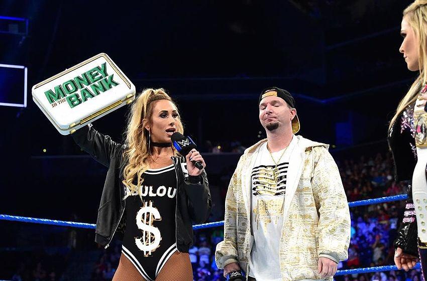 *cringe* #WWE