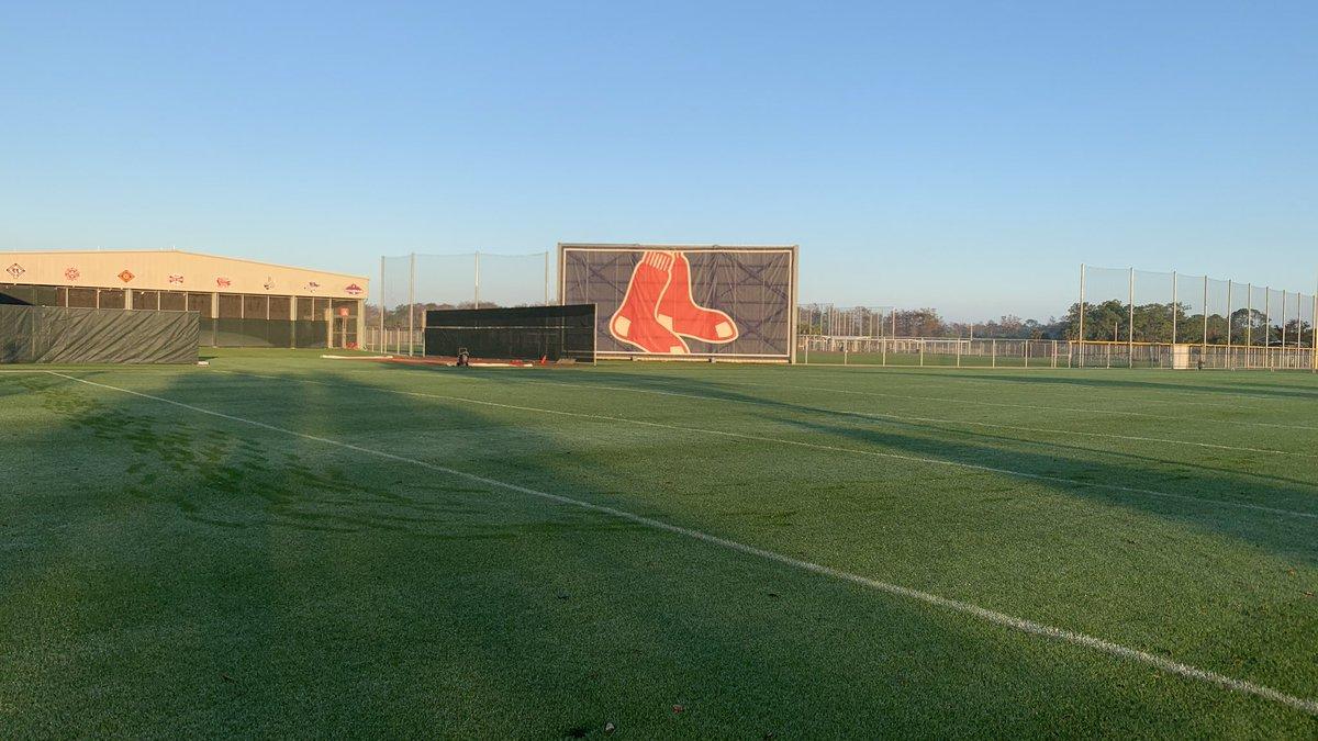 Boston Red Sox's photo on #SundayMorning