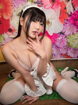 グラビアアイドル姫咲☆兎らのTwitter自撮りエロ画像23