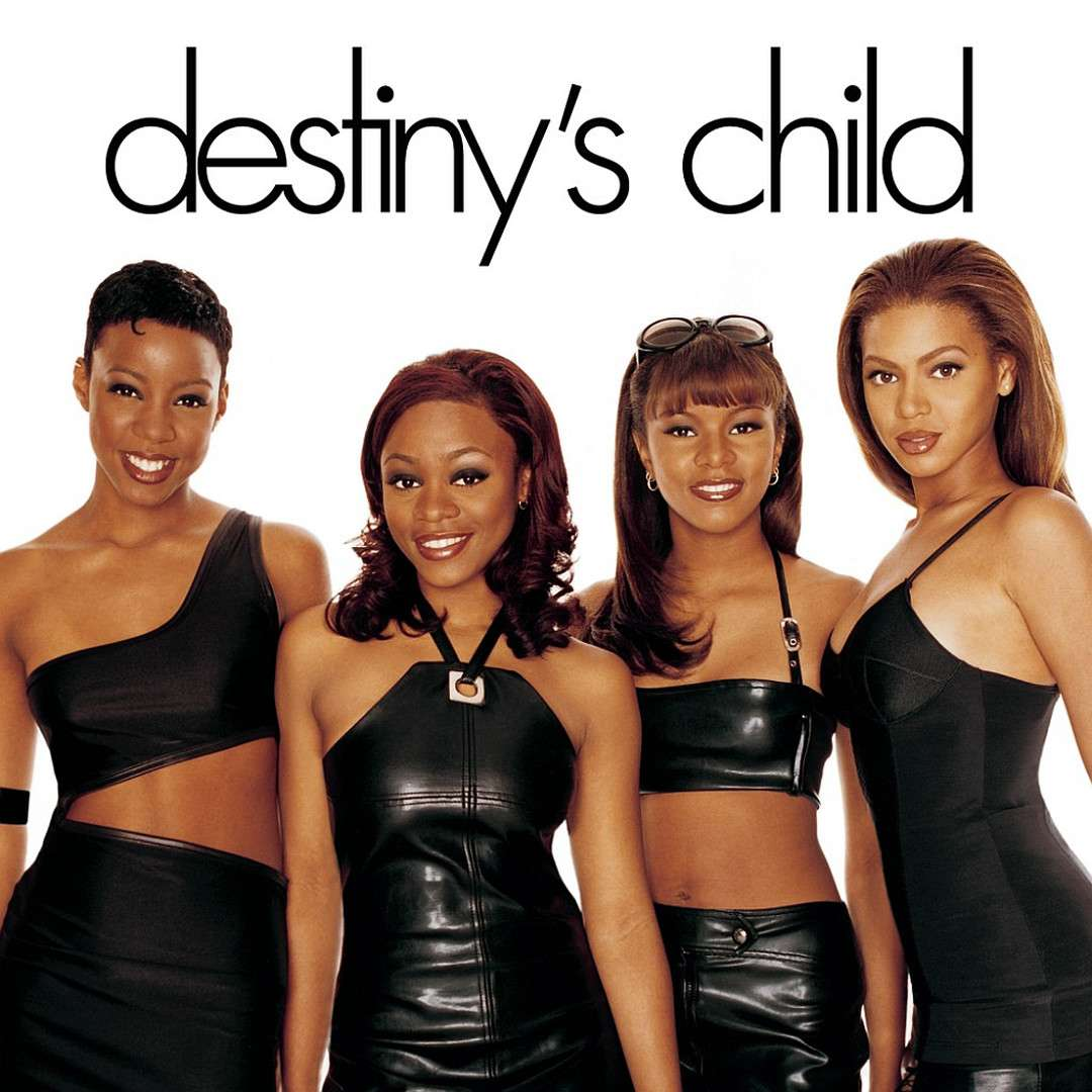Today marks 21 years since Destiny's Child released their self-titled debut album.