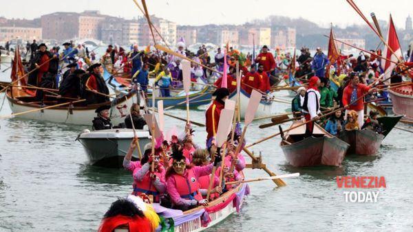Carnevale, domenica la seconda parte della festa v...