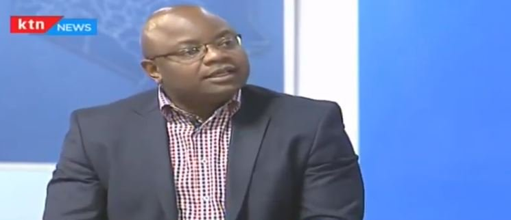 Dismas Mokua: We know for a fact that elections in Kenya are the most expensive compared to others around the world. Chebukati is blaming the wrong people. We need to look at IEBC and make sure it's ISO certified...   #KTNSundayEdition