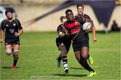 DzmDKIlXQAA6Qse School of Rugby | Paarl Boys' High - 2016 - School of Rugby