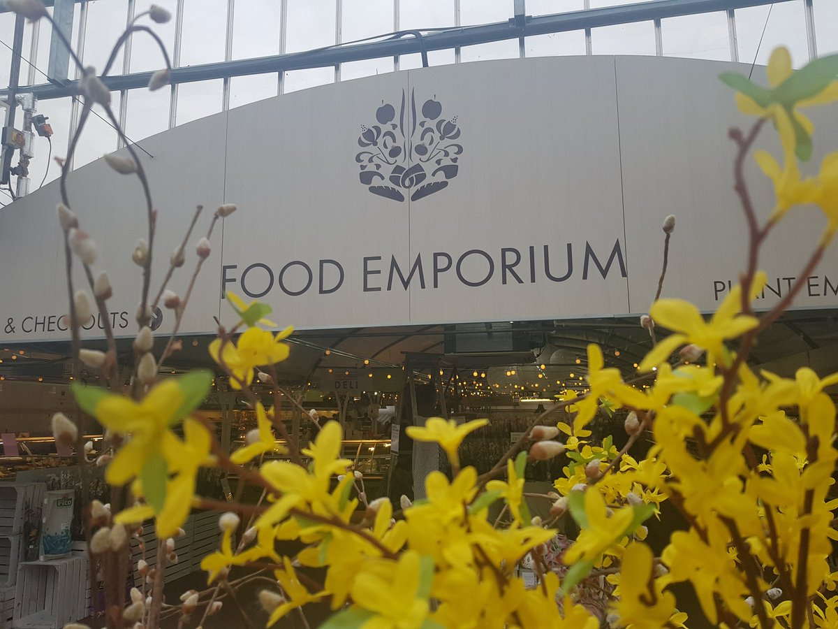 Happy Sunday Everyone. Beautiful blue skies, a day spent with the people you love , good food and browsing through our Plant Emporium. Looks like a great Sunday, enjoy it!