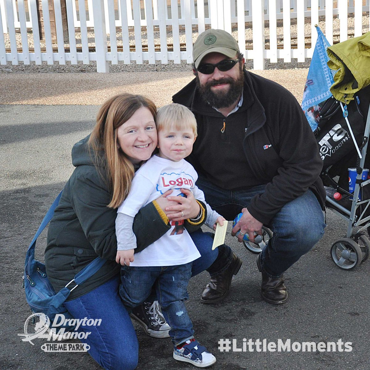 Are you visiting us for Thomas & Friends February Half Term? Don't forget to share your pictures with us by using the hashtag #LittleMoments http://socsi.in/TnlfS