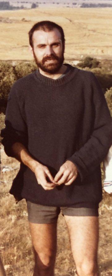 Hoy es el cumpleaños de #EudaldCarbonell #FelizDía #AtapuercaTeam