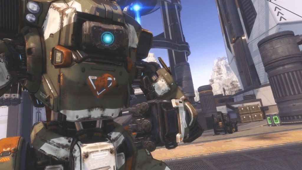 Titanfall 2 player count doubles in one week thanks to Apex Legends success https://t.co/lJp8bpsDUS