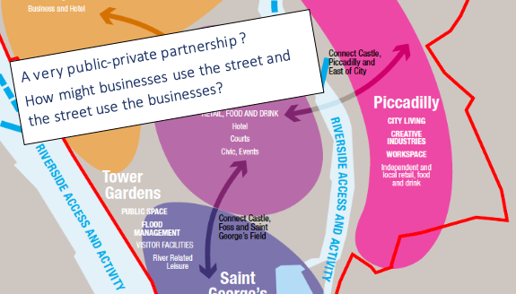 How might businesses use the street and the street use the businesses? Join us to explore the public-private partnership on 21 Feb @SparkYorkCIC from 3-8pm https://www.eventbrite.co.uk/e/a-very-public-private-partnership-how-might-businesses-use-the-street-and-the-street-use-the-tickets-56236410618 …