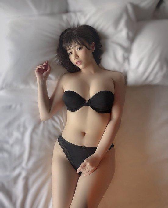 グラビアアイドル橘まりやのTwitter自撮りエロ画像31