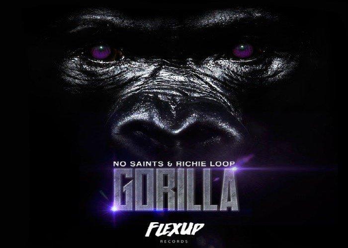 No Saints & Richie Loop - Gorilla [original mix] http://funkmamma.com/no-saints-richie-loop-gorilla-original-mix/…