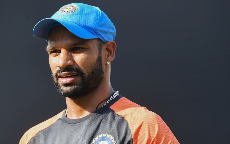 Shikhar Dhawan to donate money to families of soldiers killed in Pulwama  #PulwamaAttack #shikhardhawan  READ:  https://t.co/WasKngos9a