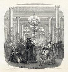 Verdi's Un ballo in maschera was premiered in Rome 160 years today!