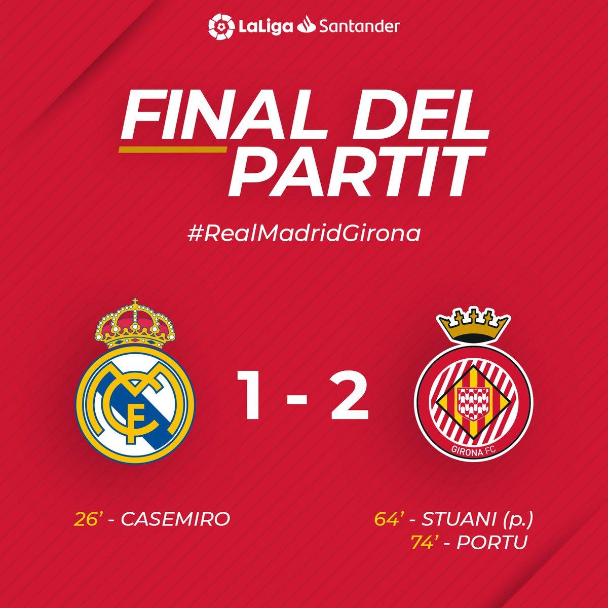 FINAL, FINAL, FINAL!!!!!  💪💪💪🔥🔥🔥  #RealMadridGirona