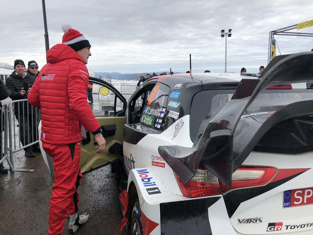 WRC: 67º Rallye Sweden [14-17 Febrero] - Página 8 DzmcB7xX4AEH-6i
