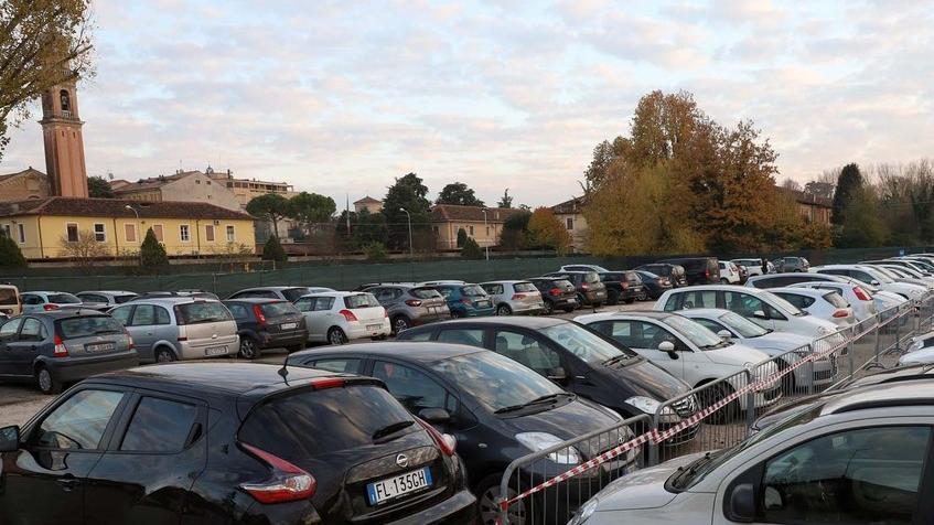 Prandina, un park da 600 posti auto occuperebbe un...