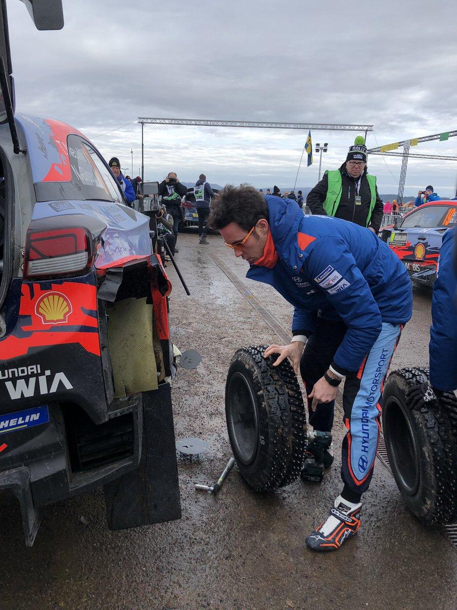 WRC: 67º Rallye Sweden [14-17 Febrero] - Página 8 DzmdoP7WwAAWHjK