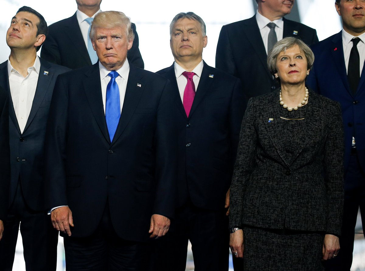 Europeans hope that the Trump era is an anomaly, but @ConStelz argues the trans-Atlantic divide has never been so stark https://t.co/TIJVwZjy47  #MSC2019