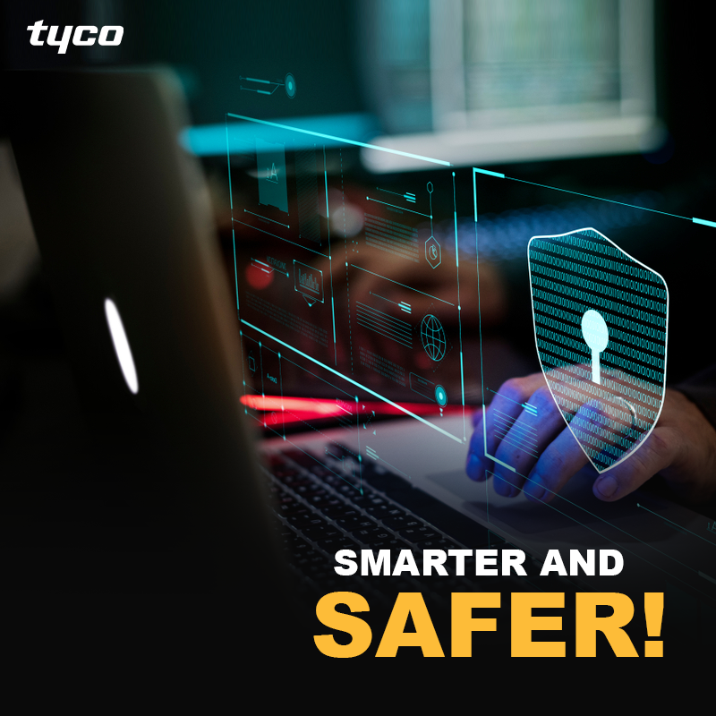Tyco Security Solutions India (@TycoSecurityInd) | Twitter