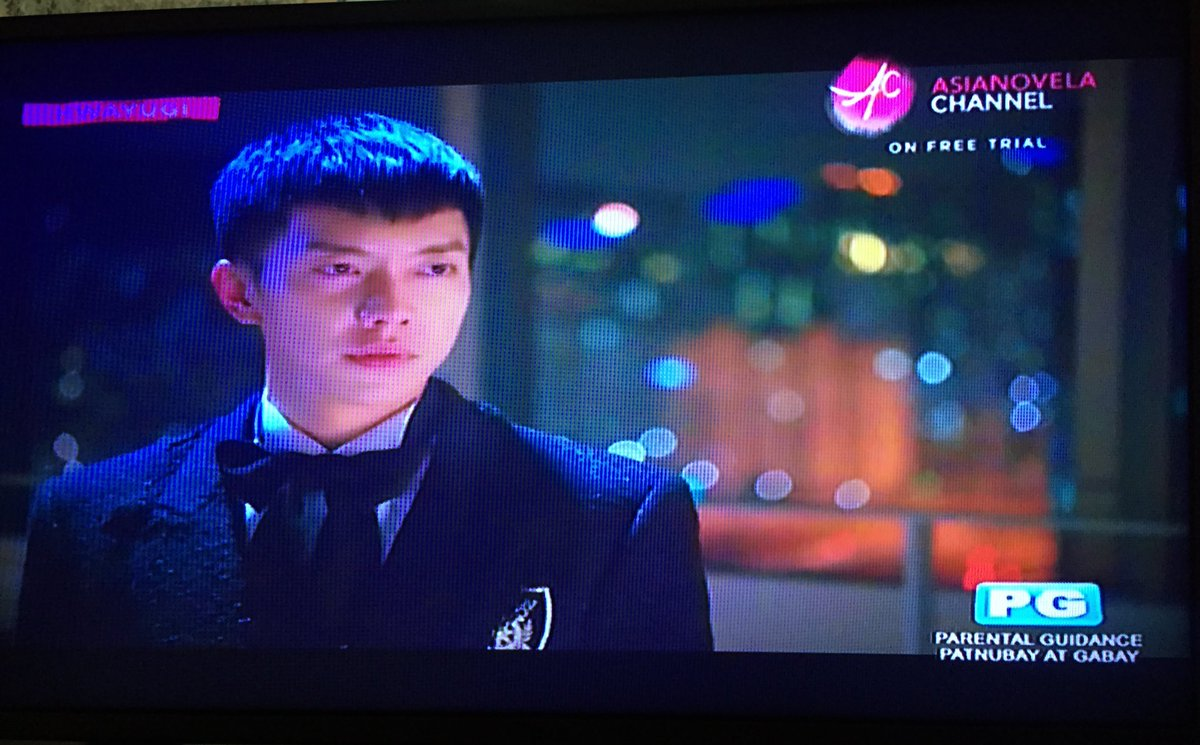 Watching atm #Hwayugi on AC Channel! @AsianovelaC