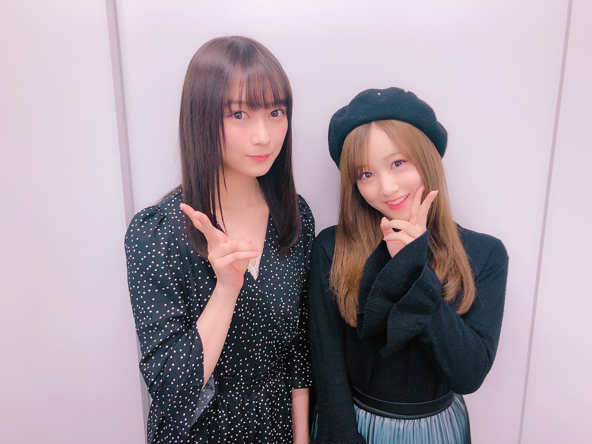 乃木坂46's photo on #nhkらじらー