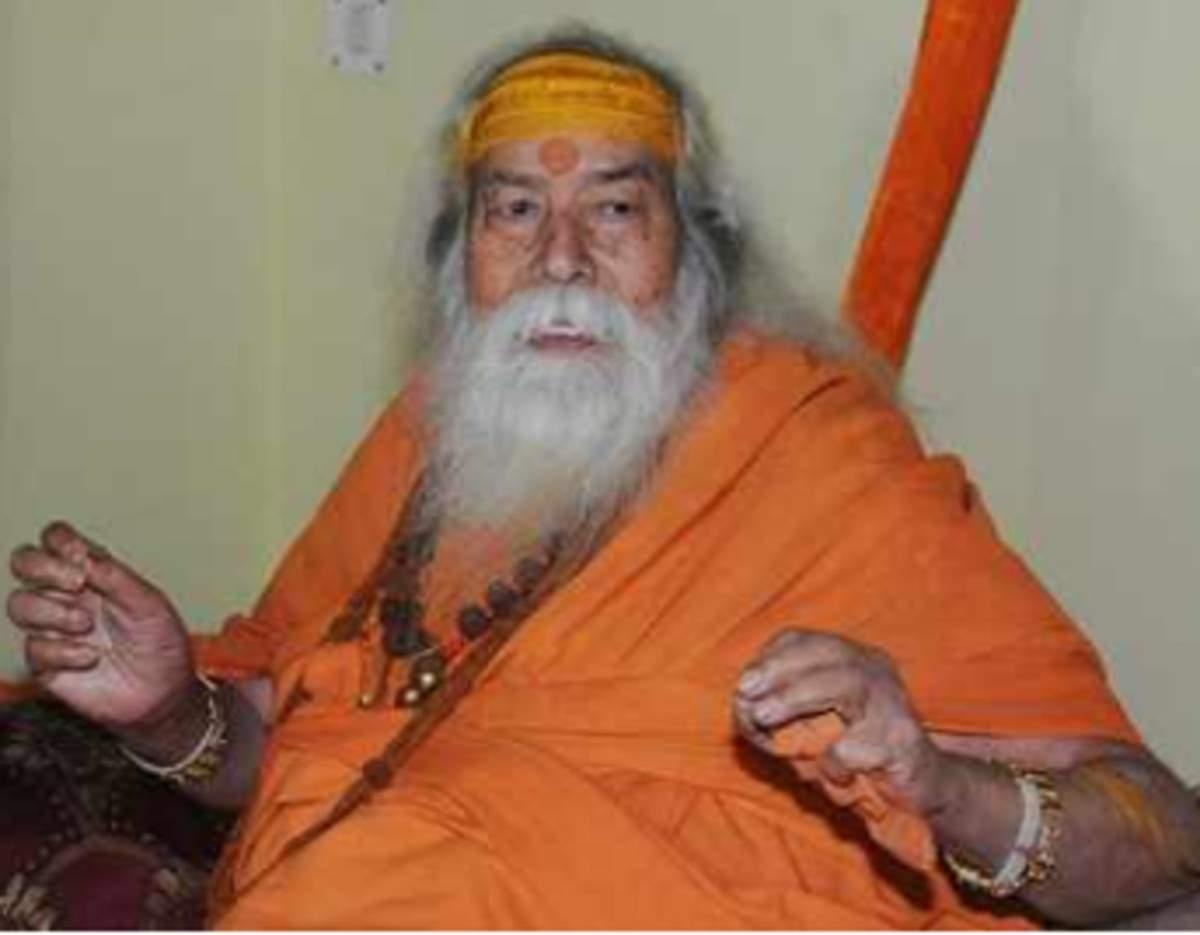 Shankaracharya postpones Ayodhya march in view of Pulwama attack https://t.co/iNXXhsLSjO