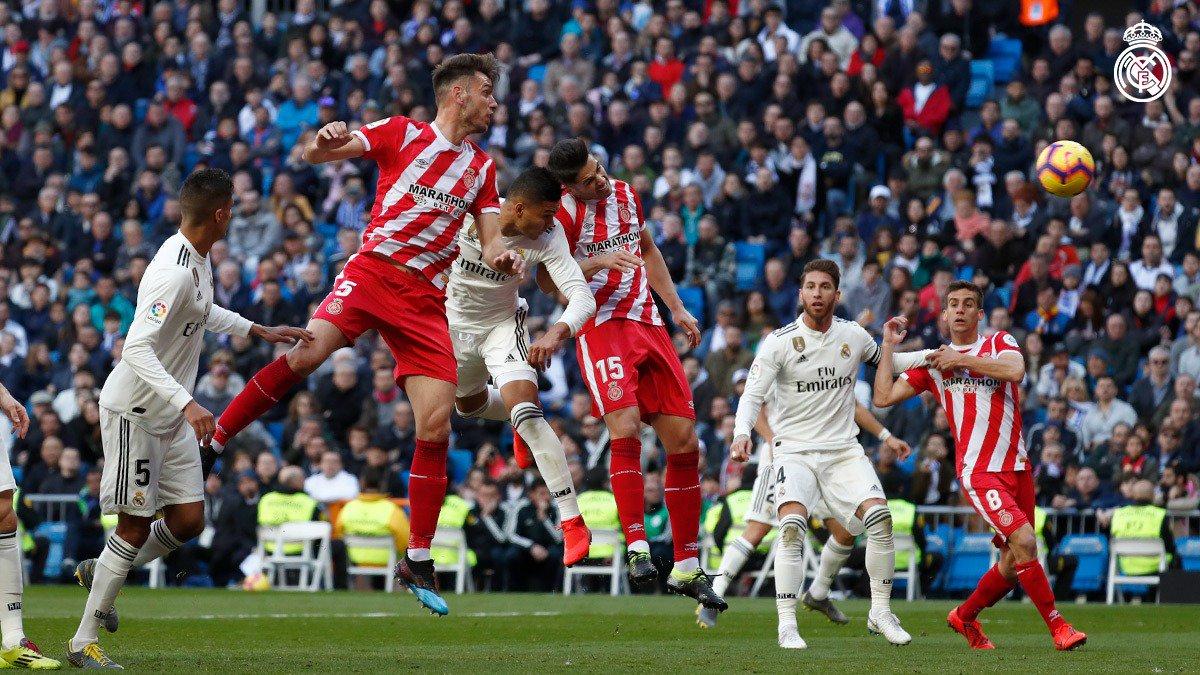 Real Madrid C.F.⚽'s photo on Casemiro