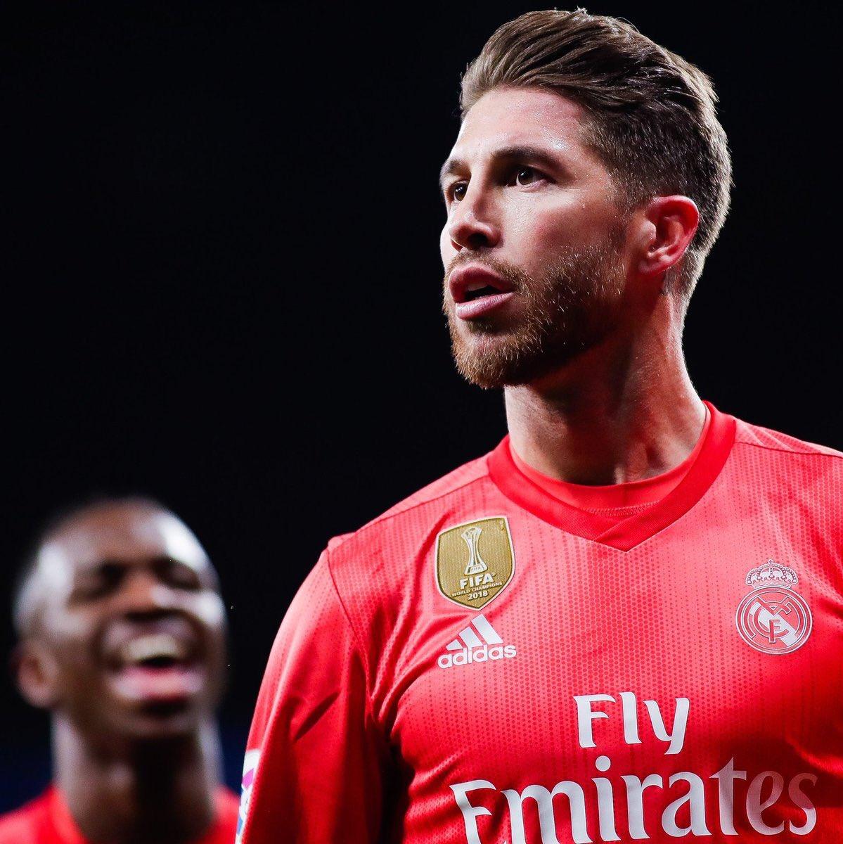 601ème match pour Sergio Ramos sous les couleurs madrilènes toutes compétitions confondues. Il devient le 5ème joueur le plus capé de l'histoire du Real Madrid !