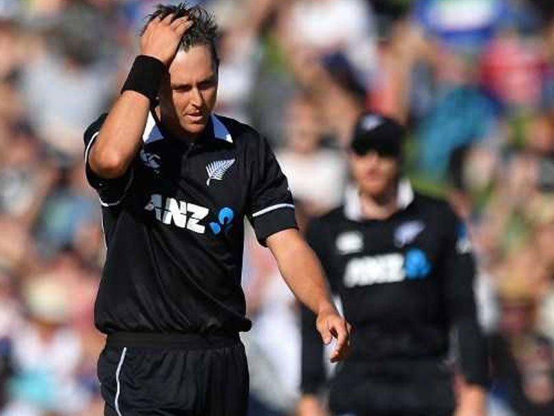 #TrentBoult, #Mahmudullah fined by #ICC for misconduct during #NZvBAN 2nd ODI  READ: https://t.co/RCFPTsxwn9
