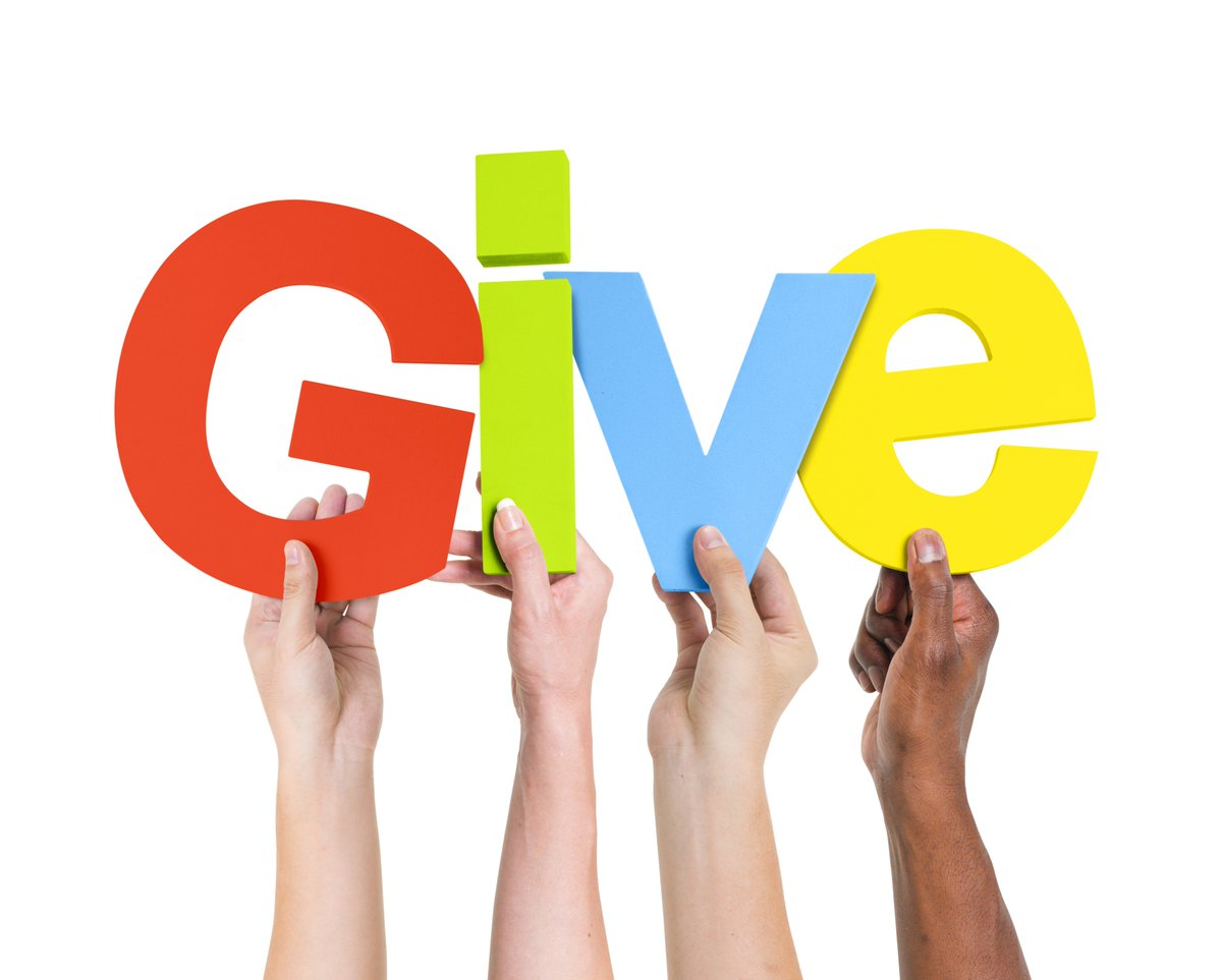 Looking for ways to give back or #volunteer in your community? Here's 5 great ideas to get you started!  https://www.peachstatefcu.org/Blog/Uncategorized/February-2019/5-Ways-to-Give-Back-to-the-Community… #givingback #thecudifference #volunteering