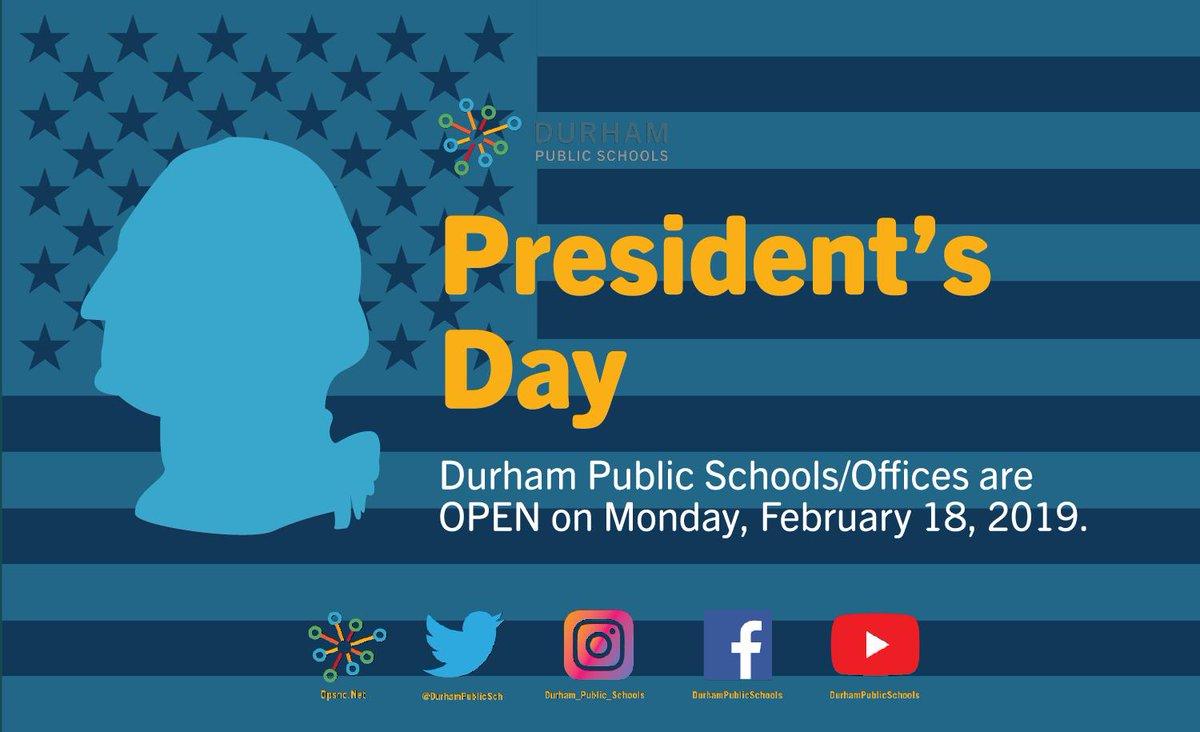 Durham Public Schools Calendar 2020 Durham Public Schools on Twitter: