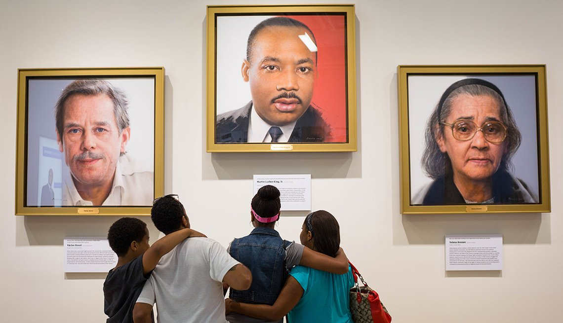 Experience #BlackHistoryMonth at these events around the country that put the spotlight on artists, activists and more. #PassItOn   https://t.co/TVJnbg1LUN